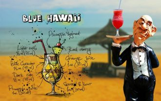 ハワイアン婚活