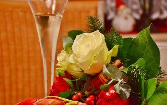 クリスマス お酒