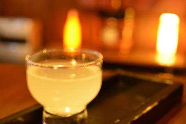 日本酒コン