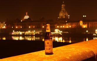 ドイツビールで婚活パーティー