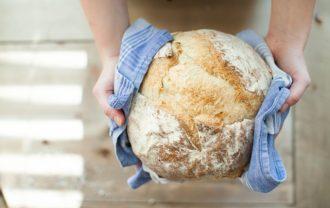 パン作り婚活