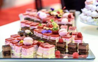 ケーキ バラエティ
