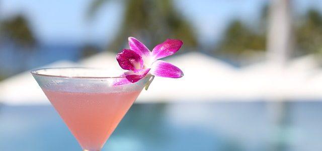 ハワイアンカクテルの画像